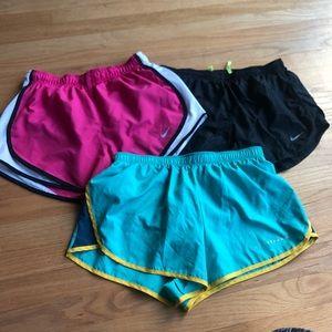 3/$37 Nike Drift Shorts